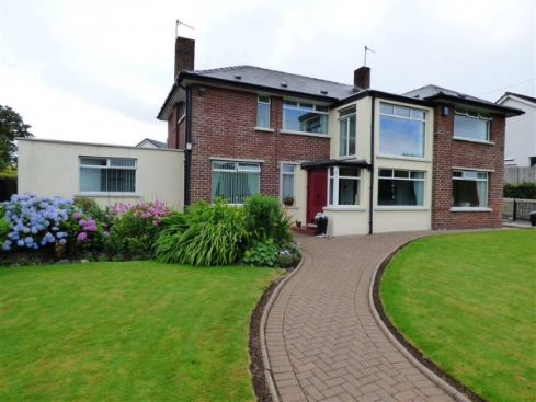 8, Branch Road, Larne, BT40 1TX
