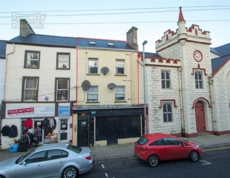 123, Spencer Road, Derry/Londonderry, BT47 6AE