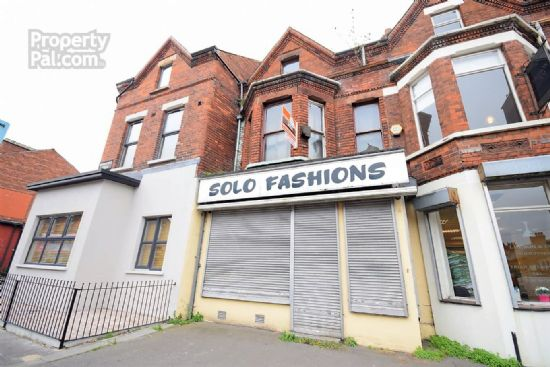 427, Woodstock Road, Belfast, BT6 8PW