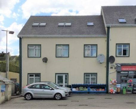Apt 12, Duntally Wood, Creeslough, Co.Donegal