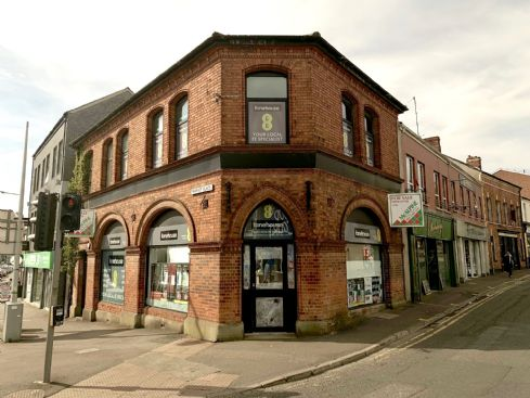 2, Market Place, Lisburn, BT28 1AN